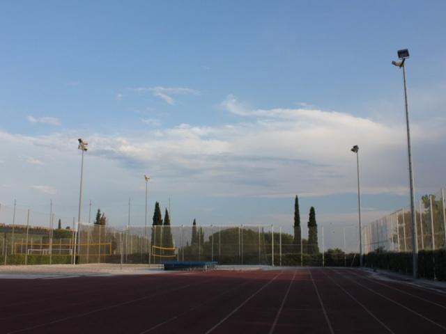 Galeria: Atletisme Club Esportiu INEF Barcelona