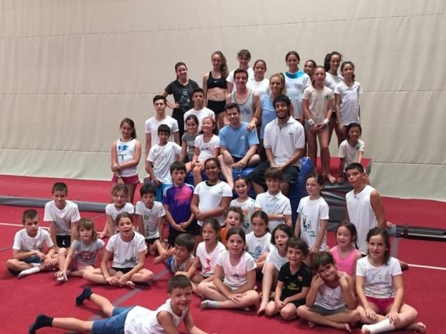 Galeria: Activitats Esportives Club Esportiu INEF Barcelona