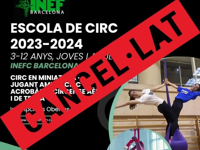 Escola de Circ