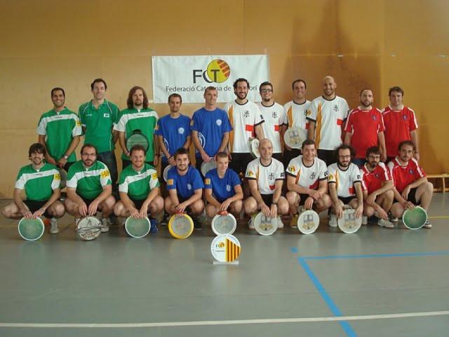 Galeria: Lliga Catalana de Tamborí 2011