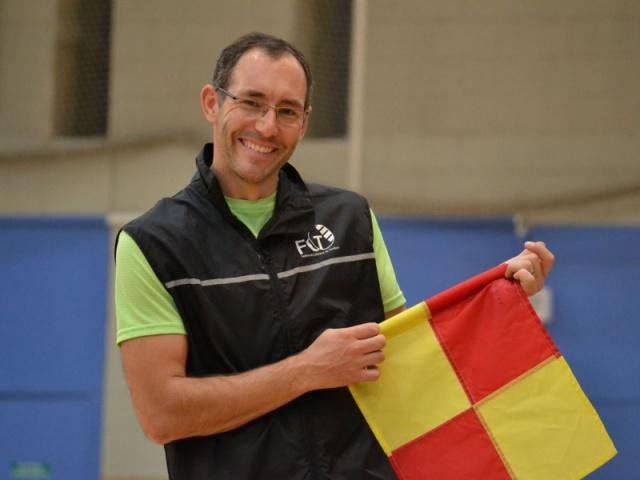 Galeria: 2nd World Championship Tamborello a Catalunya (8 al 10 de desembre)