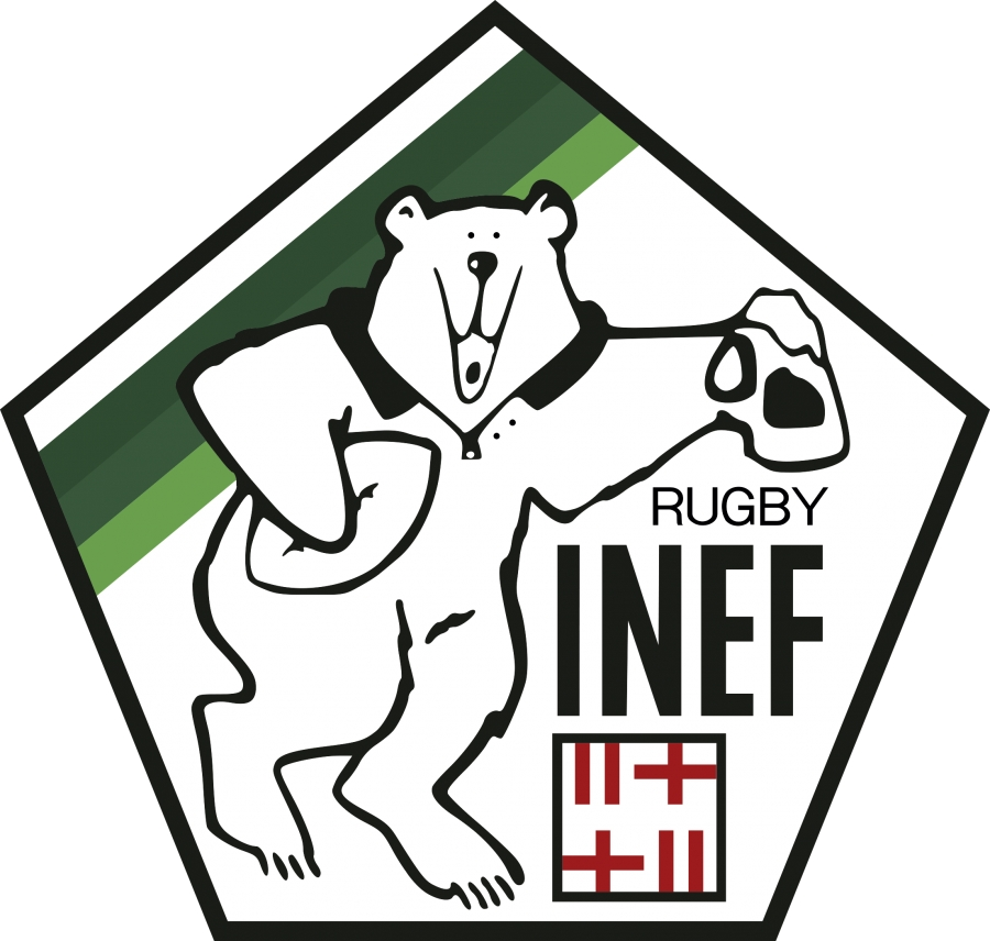 Secció INEF Rugby masculí
